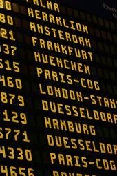 Appelez navette aéroport Trajetair